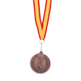 Image of Medal Corum
